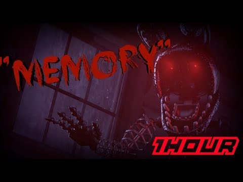 [SFM] ''Memory'' By Rockit Gaming 【1 HOUR】