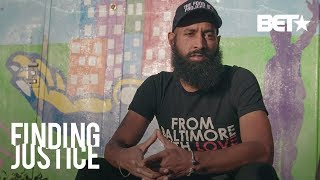Farmer Nell Teaches The Baltimore Youth How To Grow & Sell Microgreens For Profit | Finding Justice