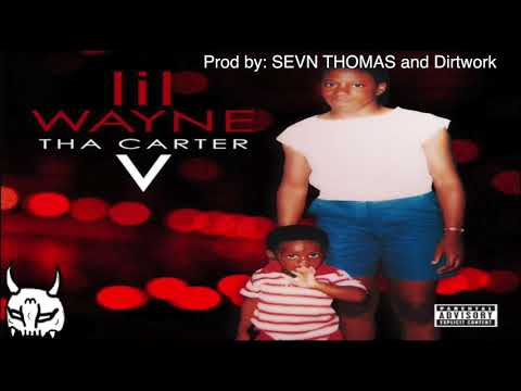 Lil Wayne ft Travis Scott - Let It Fly Instrumental
