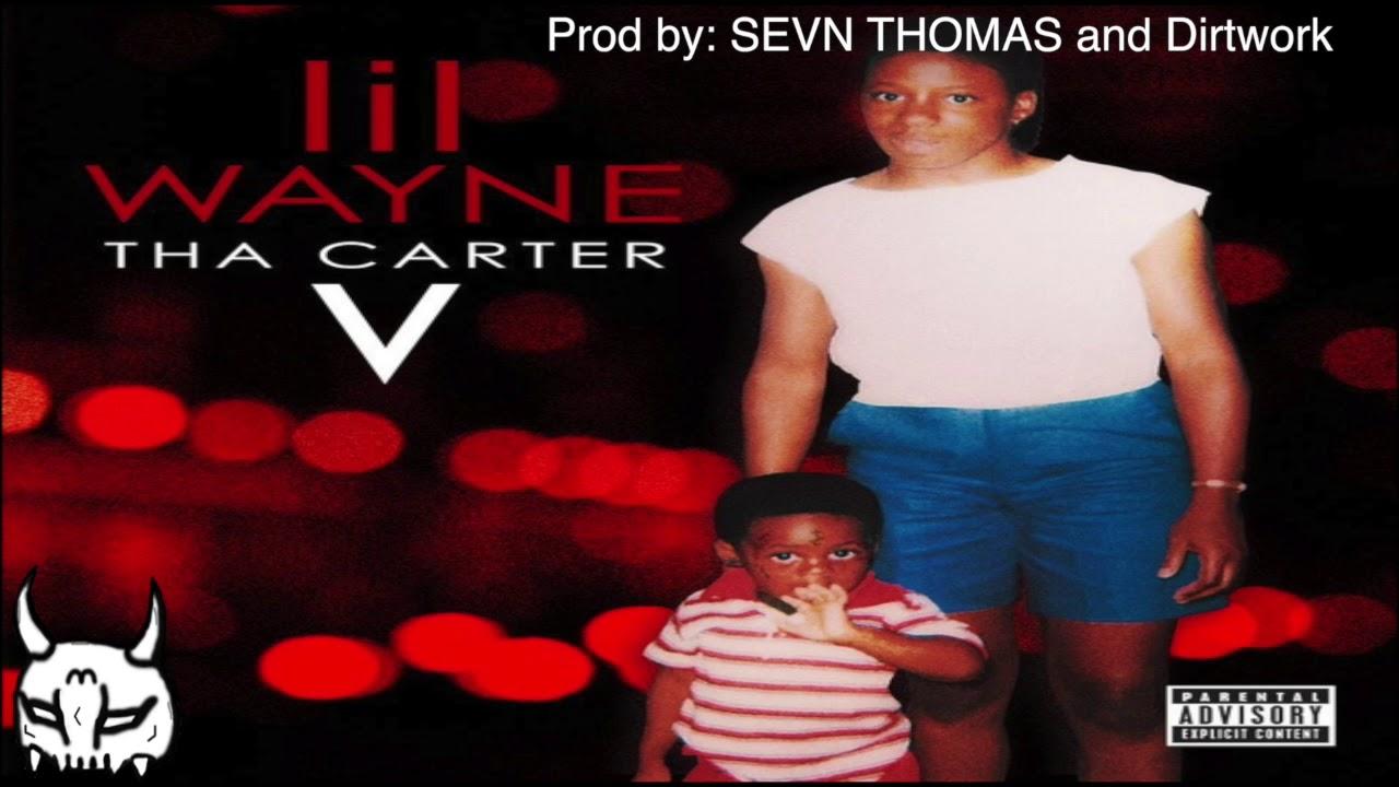 8009e04eb636 Lil Wayne ft Travis Scott - Let It Fly Instrumental - YouTube