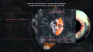 Hallucinator & Counterstrike - Revolver