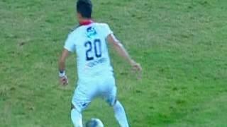 هدف الزمالك الأول في الشرقية مقابل 0 الدوري 24 ديسمبر 2016