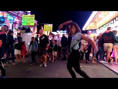 MACKLEMORE FEAT SKYLAR GREY - GLORIOUS |  Clow Esther | Dance video