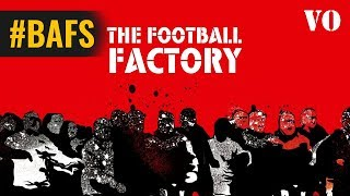 Bande annonce The Football Factory