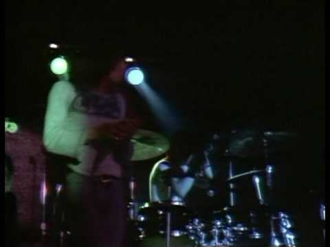 The Who: Magic Bus (live 1973)