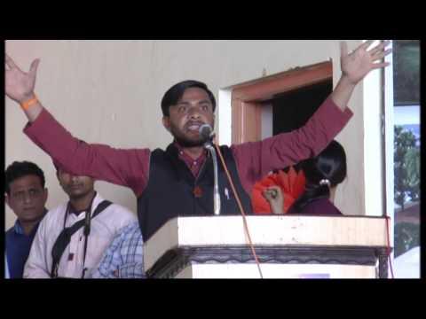 Shivaji Maharaj Best Speech By Shivaji...