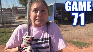 MELTING IN ARIZONA! | On-Season Softball Series | Game 71