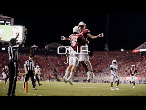 Download ONE with Wolfpack Football - Season 5, Episode 4