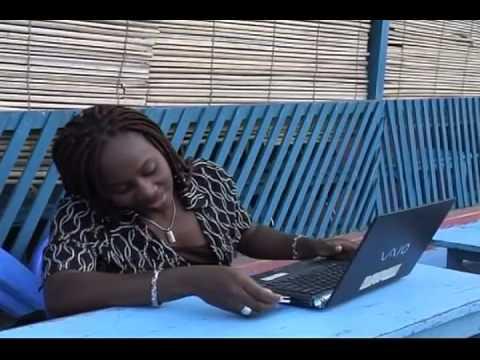 Fiber Optic in Africa