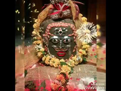 Video - Aane wali 20 8 2018 ko Baba Mahakaleshwar dharad main Sahi Savari ka aayojan