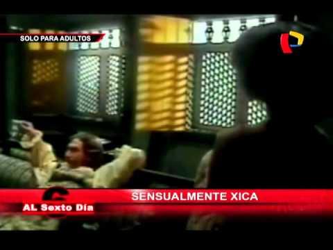 Taís Araújo: La espectacular morena de Xica da Silva (1/2)