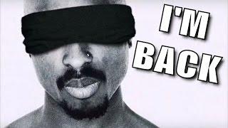 2Pac - I Be Back ▽ {DJ Chop Up Remix} HD 2016