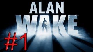 Let´s Play Alan Wake Part 1 [Deutsch/HD]