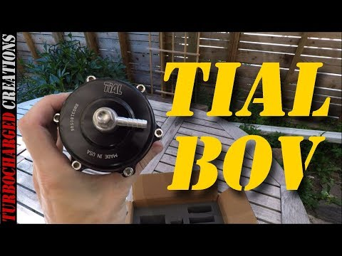 TiAL BOV Install and Test!