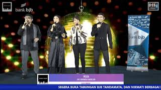 PESTA  - ELFA'S SINGERS - HARI MUSIK NASIONAL 2021