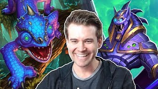 (Hearthstone) Tesspionage and the Stolen Strategy