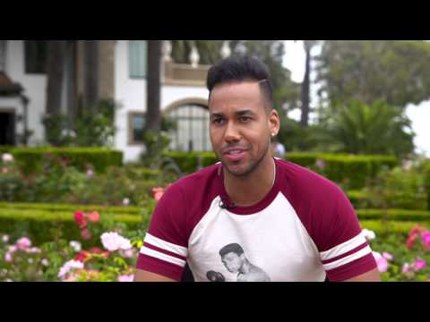 Furious 7: Romeo Santos Official Movie Interview