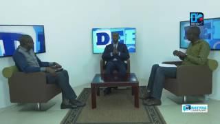 Le leader du MRLD était l'invité de l'émission DÉBATTRE CAMPAGNE sur le plateau de Dakaractu