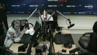 Сборная России играла с гирями на ногах и в болоте * Полный контакт * Владимир Соловьев (21.06.16)