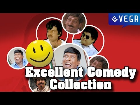 Excellent Tamil Comedy Of Vadivellu and Senthil Goundamani