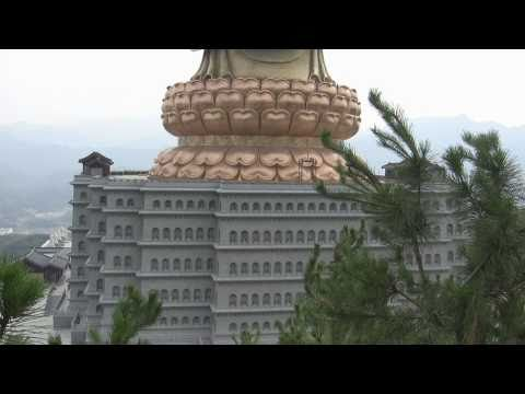 Tallest Statue in the World - Spring Temple Buddha