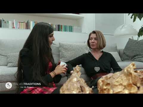 Silvia Interviews Italian Excellence   Ludovica Serafini