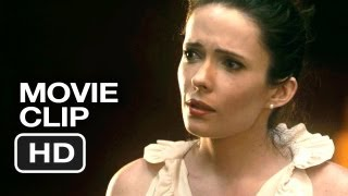 Caroline And Jackie Movie Clip #1 (2013) - David Giuntoli Drama HD