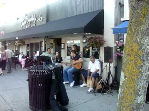 Main St. , Hyannis, MA  07/28/2011