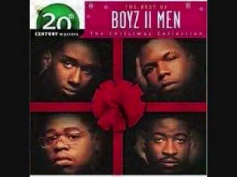Boyz II Men and Brian McKnight Let It Snow