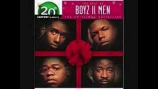 Boyz II Men and Brian McKnight Let It Snow