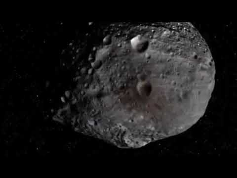 NASA asteroid warning GIANT telescope to scan stars for imminent KILLER SPACE ROCKS