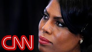 Omarosa releases new tape in Trump feud