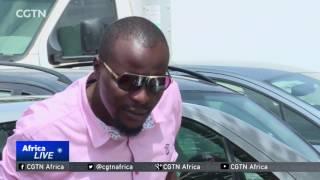 Nigeria Car Imports: Auto dealers report 90% decline in imports over tariffs