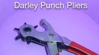 Darley Punch Pliers