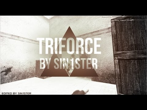 [CS:S] triforce by sin1ster