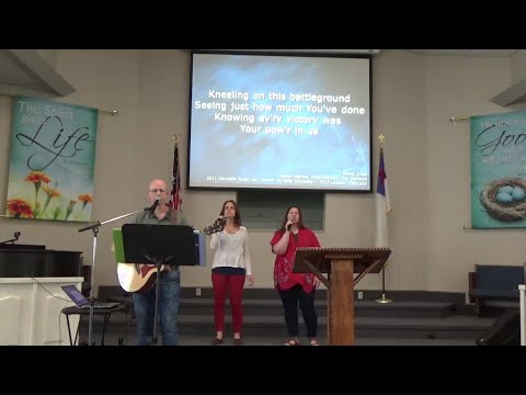 First Baptist Church Of Stigler 2020 04 26