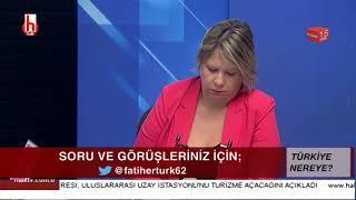Karadeniz& 39 de İmamoğlu fırtınası Türkiye Nereye 2 Bölüm 8 Haziran