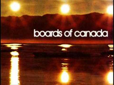 Boards of Canada - Red Moss