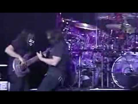 Dream Theater - Blind Faith Live (Chaos in Motion DVD)