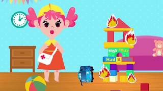 Video Tayo l Miss Polly had a dolly and more (1 HOUR) l Nursery Rhymes l Tayo the Little Bus download MP3, 3GP, MP4, WEBM, AVI, FLV Desember 2017