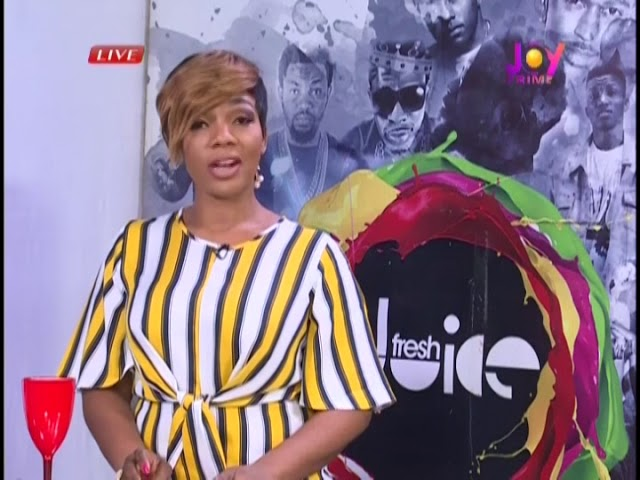 Fresh Juice on JoyPrime (10-9-18)