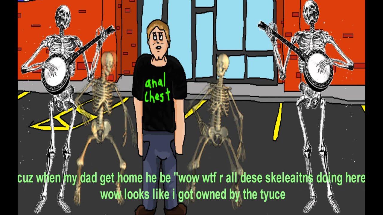 skeleton war Find and follow posts tagged skeleton war on tumblr.
