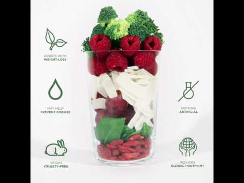 Yuve All-in-One Nutritional Shake - Try Free!