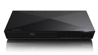 My Sony BDP-S3200 Multiregional Blu-Ray / DVD Player Review