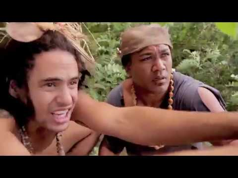 Maui et Coco extraits