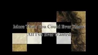 Mariah Carey-All I