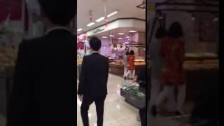 2017年5月23日(火)ふじみ野市イオン大井店にエレキテル連合がいました。...