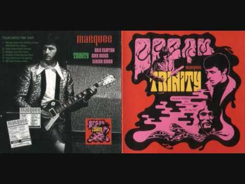 Cream- Marquee Club, Soho, London, England 5/23/67