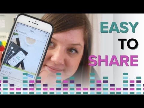 Share Your Podcast Clips on Instagram | Audiogram Tutorial Mp3