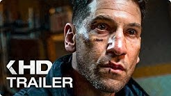 THE PUNISHER 2. Staffel Trailer German Deutsch (2019) Netflix